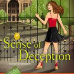 [PDF] [EPUB] Sense of Deception (Psychic Eye Mystery, #13) Download