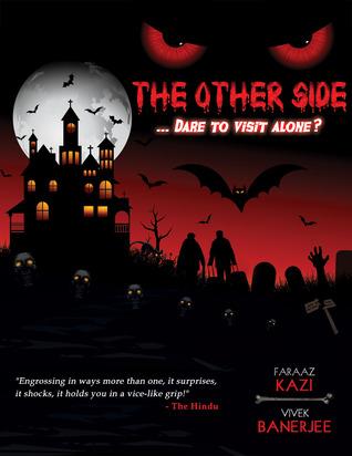 [PDF] [EPUB] The Other Side Download by Faraaz Kazi