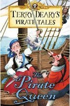 [PDF] [EPUB] The Pirate Queen Download by Terry Deary