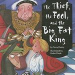 [PDF] [EPUB] The Thief, the Fool, and the Big Fat King Download