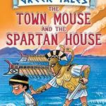 [PDF] [EPUB] The Town Mouse And The Spartan House (Greek Tales) Download