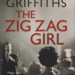 [PDF] [EPUB] The Zig Zag Girl (Stephens and Mephisto Mystery, #1) Download