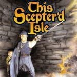 [PDF] [EPUB] This Scepter'd Isle (Doubled Edge, #1) Download