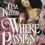 [PDF] [EPUB] Where Passion Leads (Berkley-Falkner, #1) Download