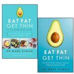 [PDF] [EPUB] eat fat get thin mark hyman 2 books collection set Download