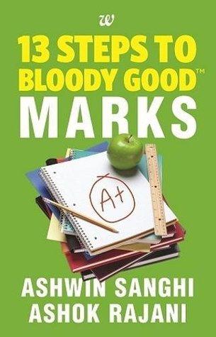 [PDF] [EPUB] 13 Steps to Bloody Good Marks Download by Ashwin Sanghi