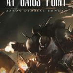 [PDF] [EPUB] At Gaius Point (Warhammer 40,000) Download