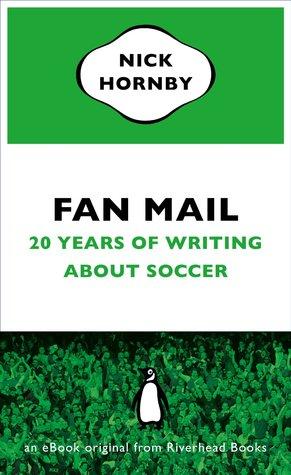 [PDF] [EPUB] Fan Mail Download by Nick Hornby