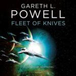 [PDF] [EPUB] Fleet of Knives (Embers of War, #2) Download