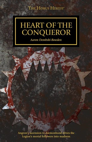 [PDF] [EPUB] Heart of the Conquerer Download by Aaron Dembski-Bowden