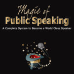 [PDF] [EPUB] Magic of Public Speaking: A Complete System to Become a World Class Speaker Download