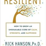 [PDF] [EPUB] Resilient: How to Grow an Unshakable Core of Calm, Strength, and Happiness Download