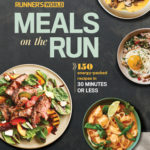 [PDF] [EPUB] Runner's World Meals on the Run: 150 energy-packed recipes in 30 minutes or less Download