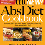 [PDF] [EPUB] The New Abs Diet Cookbook: Hundreds of Powerfood Meals That Will Flatten Your Stomach and Keep You Lean for Life Download