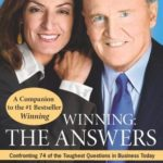 [PDF] [EPUB] Winning: The Answers: Confronting 74 of the Toughest Questions in Business Today Download