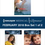 [PDF] [EPUB] Harlequin Medical Romance February 2018 – Box Set 1 of 2: The Doctor's Wife for Keeps\Twin Surprise for the Italian Doc\From Bachelor to Daddy Download