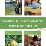 [PDF] [EPUB] Harlequin Heartwarming March 2017 Box Set: Sanctuary Cove\The Wedding March\A Song for Rory\Her Texas Rebel Download