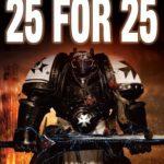 [PDF] [EPUB] 25 for 25 Download