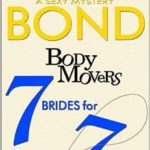 [PDF] [EPUB] 7 Brides for 7 Bodies (Body Movers, #7) Download