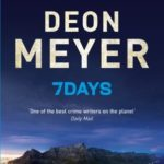 [PDF] [EPUB] 7 Days (Benny Griessel) Download