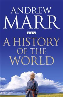 [PDF] [EPUB] A History of the World Download by Andrew Marr