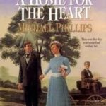 [PDF] [EPUB] A Home for the Heart (The Journals of Corrie Belle Hollister, #8) Download