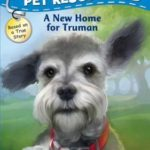 [PDF] [EPUB] ASPCA kids: Pet Rescue Club: A New Home for Truman Download