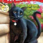 [PDF] [EPUB] ASPCA kids: Pet Rescue Club: No Time for Hallie Download
