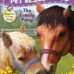 [PDF] [EPUB] ASPCA kids: Pet Rescue Club: The Lonely Pony Download