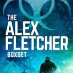 [PDF] [EPUB] Alex Fletcher Boxset (The Perseid Collapse #1-5) Download