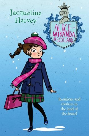 [PDF] [EPUB] Alice-Miranda in Scotland Download by Jacqueline Harvey