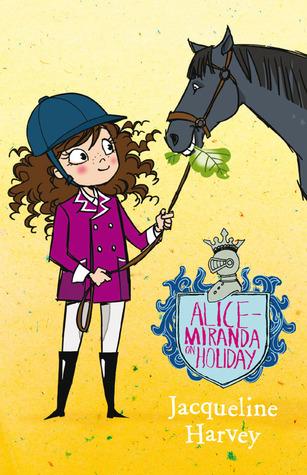[PDF] [EPUB] Alice-Miranda on Holiday Download by Jacqueline Harvey