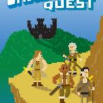 [PDF] [EPUB] An Unwelcome Quest (Magic 2.0, #3) Download