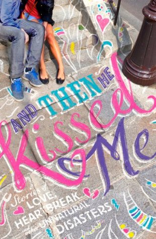 [PDF] [EPUB] And Then He Kissed Me Download by Cathy Kelly