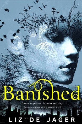 [PDF] [EPUB] Banished (The Blackhart Legacy, #1) Download by Liz de Jager