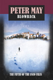 [PDF] [EPUB] Blowback (Enzo Files, #5) Download by Peter  May