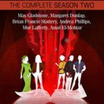 [PDF] [EPUB] Bookburners: The Complete Season 2 (Bookburners, #2.1-2.13) Download