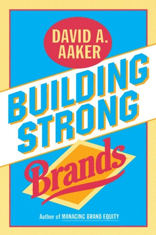 [PDF] [EPUB] Building Strong Brands Download by David A. Aaker