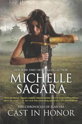 [PDF] [EPUB] Cast in Honor (Chronicles of Elantra, #11) Download by Michelle Sagara