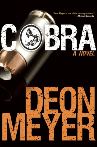 [PDF] [EPUB] Cobra (Benny Griessel #4) Download by Deon Meyer