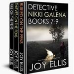 [PDF] [EPUB] DETECTIVE NIKKI GALENA BOOKS 7-9 three absolutely gripping crime thrillers Download