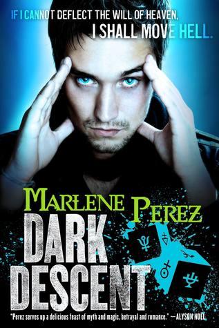 [PDF] [EPUB] Dark Descent (Nyx Fortuna, #2) Download by Marlene Perez