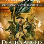 [PDF] [EPUB] Death's Angels (Terrach Chronicles, #1) Download
