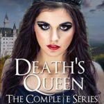 [PDF] [EPUB] Death's Queen (Death's Queen #1-4) Download