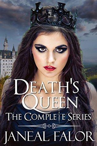 [PDF] [EPUB] Death's Queen (Death's Queen #1-4) Download by Janeal Falor