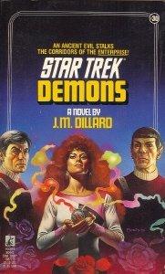 [PDF] [EPUB] Demons Download by J.M. Dillard