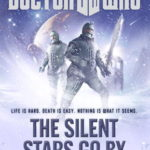 [PDF] [EPUB] Doctor Who: The Silent Stars Go By Download