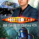 [PDF] [EPUB] Doctor Who: The Taking of Chelsea 426 Download