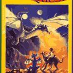 [PDF] [EPUB] Dragon Quest (The Dragonling, #3) Download