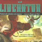 [PDF] [EPUB] Dragon and Liberator (Dragonback, #6) Download